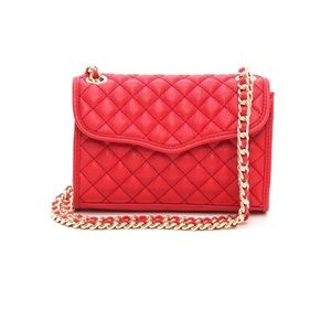 Handbags - Rebecca Minkoff Mini Quilted Affair bag